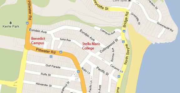 Stella Map