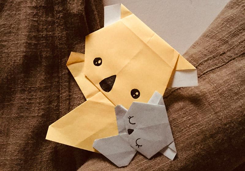 OrigamiKoala