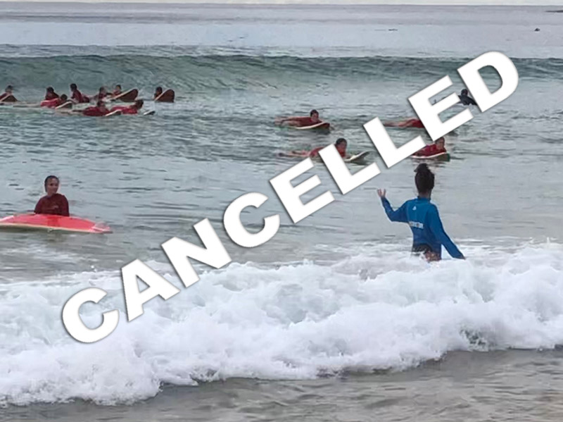 Year 7 Surf Survival